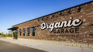 organic garage 43 junction rd toronto ontario rochon building