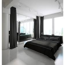 Bedroom Ideas Black And White Theme Home Decor Page Interior Design Shew Waplag Bedroom Wooden Black