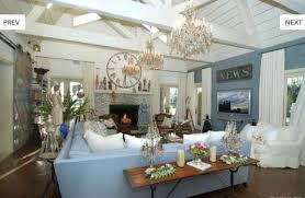 Crystal Barn Ozzy And Sharon Osbourne Sell Hidden Hills Mansion Sliding Barn