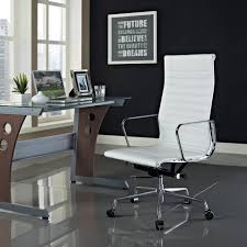 articles with eames style medium back office chair white tag