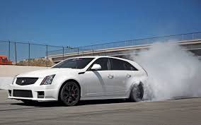 2008 cadillac cts v for sale d3 cadillac cts v wagon test motor trend