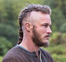 what is a viking haircut updated cosmin tudoran viking for a day to promote history s