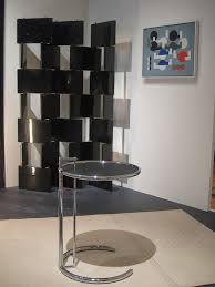 Eileen Grey Coffee Table by Judy Polan Exhibition Great Women Of 20th Century Design At Moma