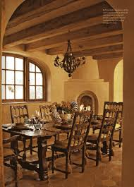 Tuscan Style Dining Room Furniture Editorial Feature Tuscan Style Spring 2011 U2014