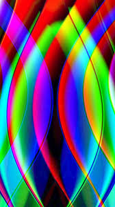multi color lava l abstract multicolor psychedelic wallpaper 31393