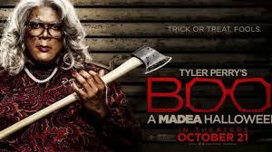 halloween hd boo a madea halloween hd trailer 2016 youtube
