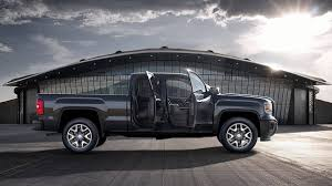 2015 gmc sierra 1500 review notes needs a few more features