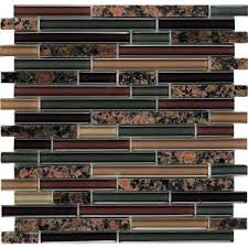 Awesome Baltic Brown Backsplash Pictures Home Decorating Ideas - Baltic brown backsplash