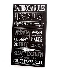 Wall Art For Bathroom Bathroom Black And White Art Airmaxtn