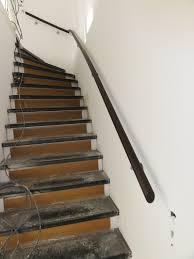 handlauf treppe treppe schwoererhausbaublog