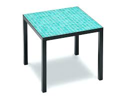 Adairs Side Table Aqua Side Table Target Outdoor Bedside L
