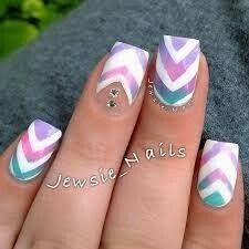 under armour mani my nail art pinterest armours nike nails