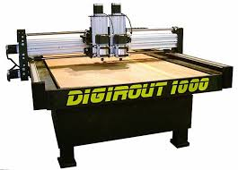 cnc router table 4x8 digirout low cost cnc router