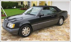 find used 1995 mercedes benz e320 convertible custom 5 1990 95 mercedes benz 300ce 320ce e200 e220 e320 200ce 220ce