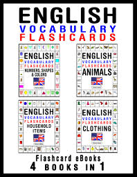 Flashcards Kindle Cheap Vocabulary Ebooks Find Vocabulary Ebooks Deals On Line At