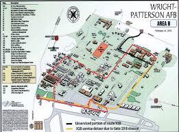 Dayton Ohio Map by News Detail Greater Dayton Rta