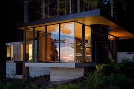 modular homes seattle pictures small glass houses free home designs photos