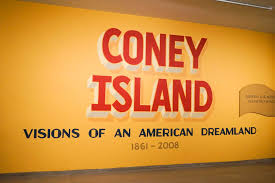 stephen powers coney island is still dreamland to a seagull u2013 purps