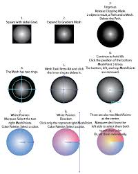 tutorial illustrator gradient angle gradient effect in illustrator adobe community