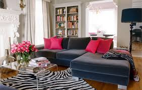 Perfect Living Room Decorating Ideas Leopard Stylist Design - Animal print decorations for living room