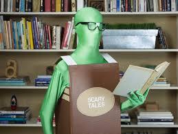easy budget halloween costume book worm how tos diy