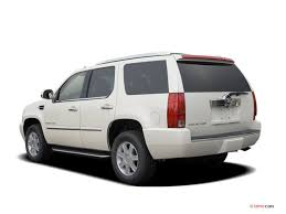 pictures of 2007 cadillac escalade 2007 cadillac escalade prices reviews and pictures u s