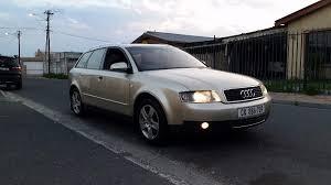 2004 audi station wagon 2004 audi a4 1 9 tdi stationwagon neg other gumtree