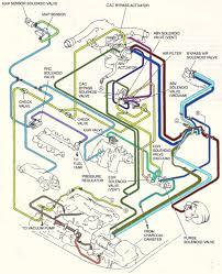 millenia s vacuum diagram mazda forum
