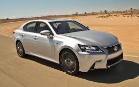 lexus gs 430 years 2013 motor trend car of the year contender lexus gs