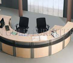 New Wooden Reception Desk Source Quality New Wooden Reception Desk