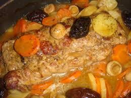 cuisiner le filet mignon de porc en cocotte filet mignon carotte pommes de terre la cuisine à sassenay
