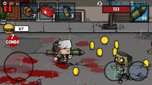 age of zombies apk age 3 unlimited money and gold ammo mod apk for