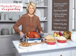 bring something beautiful to the thanksgiving table with martha