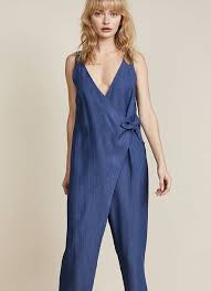 amazon jumpsuit the pieces you need to wear all denim everything this winter