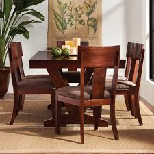 rectangle kitchen table and chairs 20 wood rectangle dining tables that seats 6 under 500