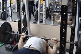 Crazy Bench Press 5 Ways To Bench Press Forever Out Alpha