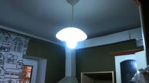 Led Light Bulbs Savings by Energy Saving Led Light Bulb 216 Led 1400 Lumen 6500k Youtube