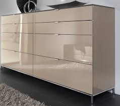 Schlafzimmer Kommode Amazon Schlafzimmer Komplett In Weissem Hochglanz Lack Rechteck Felix
