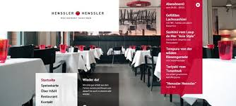 10 inspiring bar restaurant website designs