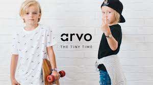 arvo the tiny time watch by jake nackos u2014 kickstarter