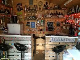 106 best man cave images on pinterest backyard bar pub sheds