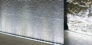 illuminazione a pavimento genio power led 65 zanino temaluce