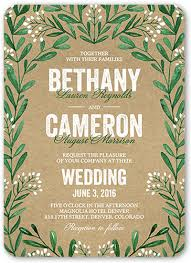 wedding invitations shutterfly exquisite filigree 5x7 wedding invitations shutterfly