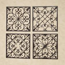 wall grilles touch of class