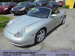 1998 porsche boxster sale 1998 porsche boxster for sale carsforsale com