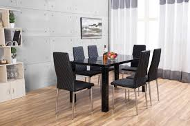 Gloss White Dining Table And Chairs Articles With White High Gloss Dining Table Set Tag White Gloss