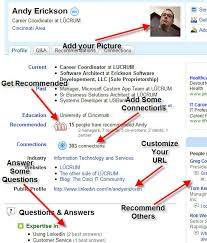 Linkedin Profile In Resume Help Your B2b Company In 10 Minutes A Day Using Linkedin Gcs Agents