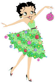 free betty boop thanksgiving pictures free clip free