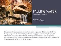 Falling Water Floor Plan Pdf Falling Water