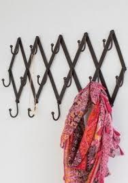 black coat rack wall mounted foter
